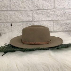 e57ddca451c Stetson Accessories - Stetson - Crushable Carlsbad Western Cowboy Hat